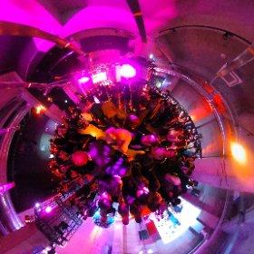 #audi #Q2 #q2polygon #型破り #sakura3d #寺田倉庫 #terrada #warehouseterrada #theta360