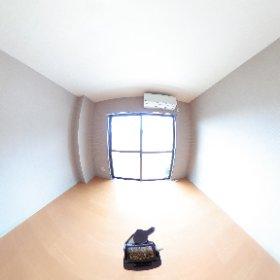 藤ハイツ桜202洋室