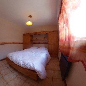 10 chambre #theta360 #theta360fr