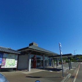 道の駅良寛の里わしま VRでバイク旅 日本一周【53日目】とうとう前半最終日! http://www.merkurlicht.com #theta360