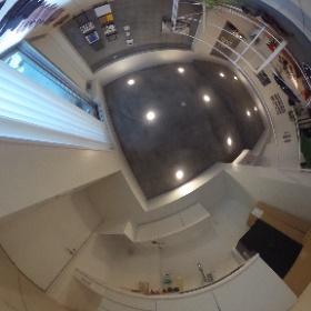 コートモデリア表参道アネックス キッチン http://www.axel-home.com/009890.html #theta360