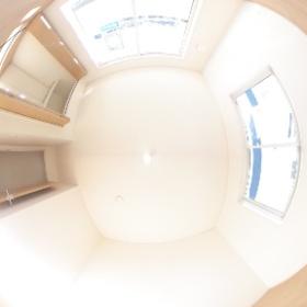 2階居室2 #theta360