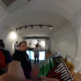 Insert Coin pop up Pokemon store 2 #theta360 #theta360uk