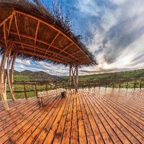Mirador, Valle del Encanto, Ovalle. IV Región de Chile.