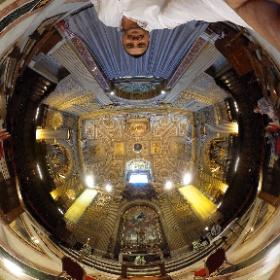 Capilla del Coro | Basílica San Pedro Vaticano Roma Italia