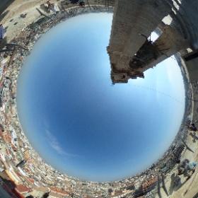Click to view #360view #valencia #travel #cityview #theta360