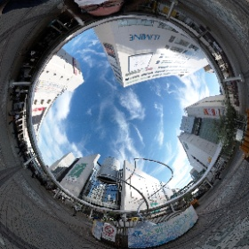 2021/07/21 AM7:13 JR町田駅