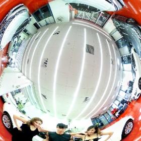 San Hup Bee Automotive  #SanHupBee #Automotive #showroom #ansonchew #anson360