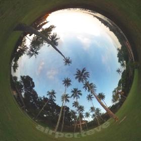 Club bali Hawaii, Anyer - Taman