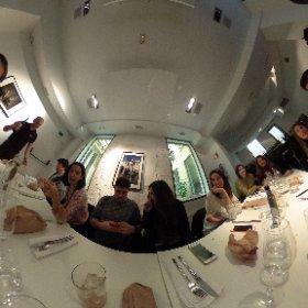 ¡Como una boda! 360° #EspacioYoutuber previa como reyes @espacioftef con @tinetr @rushsmith @patryjordan @xavirobles