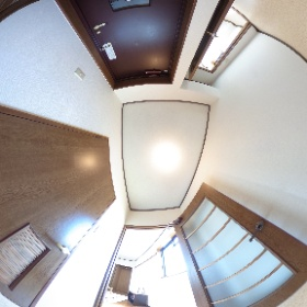 マサモトマンションⅢ302_玄関