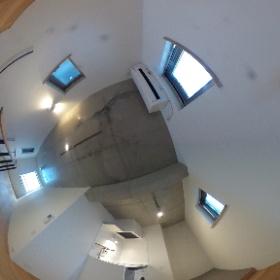 【CK1448】 メゾネット上階 360°画像 東京都千代田区神田神保町1-44-8 http://www.axel-home.com/009707.html  #theta360