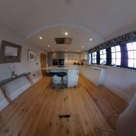 Show Home at Horace Green, The Motor Works, Cononley. #theta360 #theta360uk