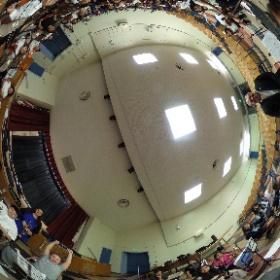 Calvert St. Elementary Orchestra