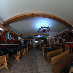 The old house Maidstone inside #theta360