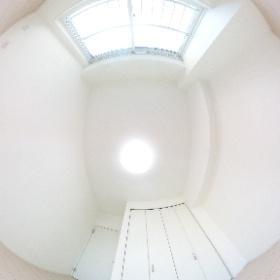 平岸フラワーホーム 洋室