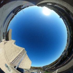 File from Ricoh Theta S shot to comare with Nikon KeyMission 360. #theta360