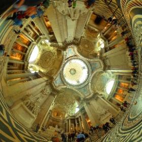 Le Panthéon - Paris #theta360 #theta360fr