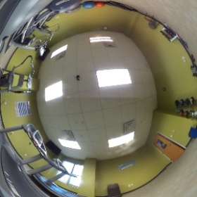 Riverview Fitness #theta360