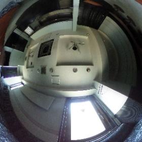 【募集開始】ビッグウエストかさいビル401号室11.01坪 設備付き居抜き物件 葛西駅徒歩2分