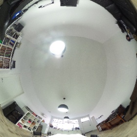 Kitchen @ s:amplify #theta360