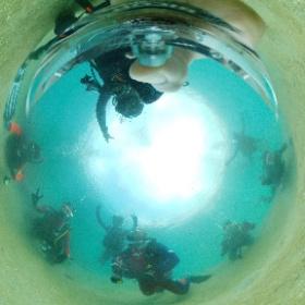 2020/09/13 平沢ビーチ #padi #diving #フリッパーダイブセンター #平沢 #theta #theta_padi #theta360 #群馬 #伊勢崎 #ダイビングショップ #ダイビングスクール #ライセンス取得
