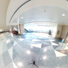 Take a look at phase 1 of the terminal 1 ticketing level expansion