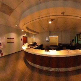 Faculty Group Practice Lobby