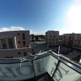 Johanneshof // Eigentumswohnungen mit Wasserblick #theta360 #theta360de