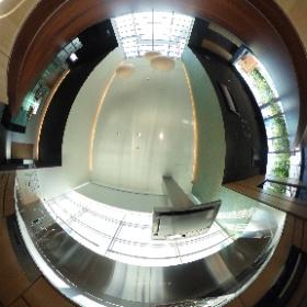 トキオン西麻布/キッチン/2SLDK/224.98㎡/3F/360°内見画像  http://ebisu-fudousan.com/rent/2125/  #六本木 #広尾 #賃貸   #theta360