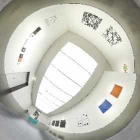 Im Kunstmuseum Stuttgart #theta360 #theta360de