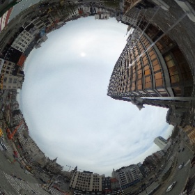 A tower terras #theta360