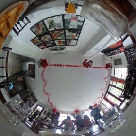 ngopi siang. (kamera Ricoh Theta 360) #RicohTheta #RicohTeta360 #FocusOneLampung #theta360
