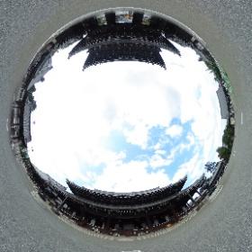 #東本願寺 #御影堂 #HigashiHonganji #Mikagedo #RICOH #thetas #パノラマvr #panoramavr #Japan #京都 #Kyoto #theta360