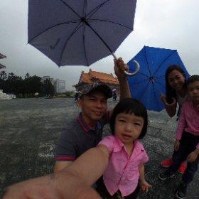 #rain3d