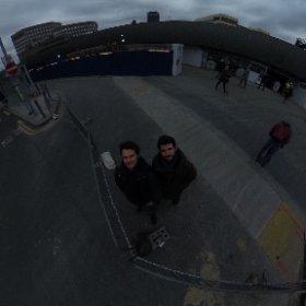 The Shard - London ✌🏼 #theta360 #theta360it