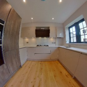 Horace Green, Cononley. New homes by Candelisa Property Developers. #newhome #firsthome #theta360 #theta360uk