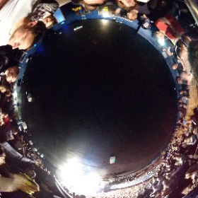 The bright light is the #stuffies #theta360 #theta360uk