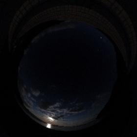 月明かり~(今年最後の満月)