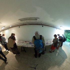 Donumenta Regensburg 2019 - 3 #theta360