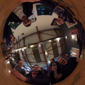 Happy Bday Graeme #theta360 #theta360uk