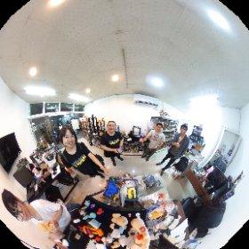 2018.12.06   拜訪 台灣 3D列印南霸天   ~ 「D.D.D 3D 創印 」目前南部首家以3D列印相關服務及銷售的實體店家