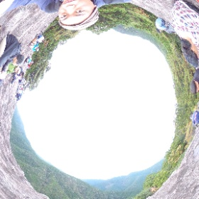 360°写真! 大丹倉行ってきました。