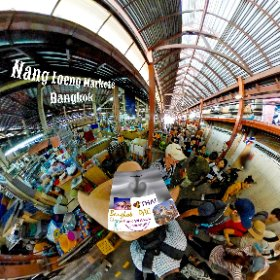 Nang Loeng Markets is the original and 1st markets in Bangkok, you can feel the history in the architecture and surrounds, SM hub https://goo.gl/cQdSfU BEST HASHTAGS #NangLoengMarkets Industry #BkkMarkets    #BkkAchiever   #BpacApproved   #BkkZoneDusit
