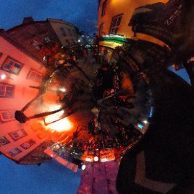 #firefly3d ants, spiders and other bugs in the streets of @Galway2020 #Galway360 #CraicinGalway #GIAF2016 #theta360 #theta360uk