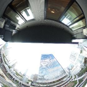 東京ポートシティ竹芝 レジデンスタワー 17F 1LDK 71.61㎡ #theta360