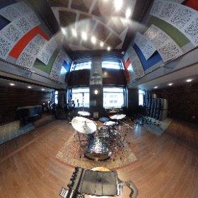 studio 4 live room