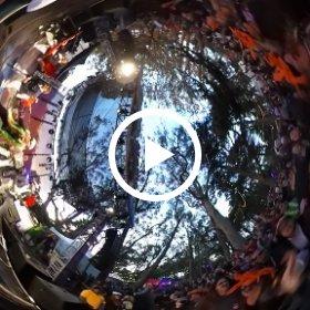 #OutsideLands #GastroMagic Turn down the sound :( #Concert #livemusic #theta360