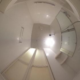 ル・ノール南郷街1002号室(2LDK・Rcタイプ)浴室
