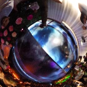 Party8 #BigFatTurkishWedding #Istanbul360 #LifesAjourney @Istanbul #theta360